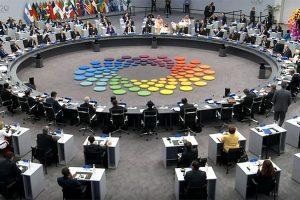 La Cumbre entra en su último día en busca de superar sus divisiones
