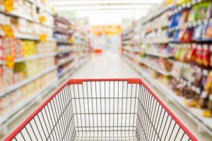El consumo no se reactiva: caída de 14,5 por ciento en marzo
