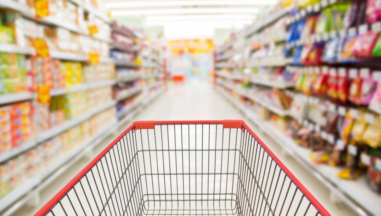 Ventas minoristas pymes: cayeron 13,4% en abril