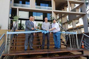 El Hotel Urbano Posadas abre las puertas de su cocina gourmet a todo público