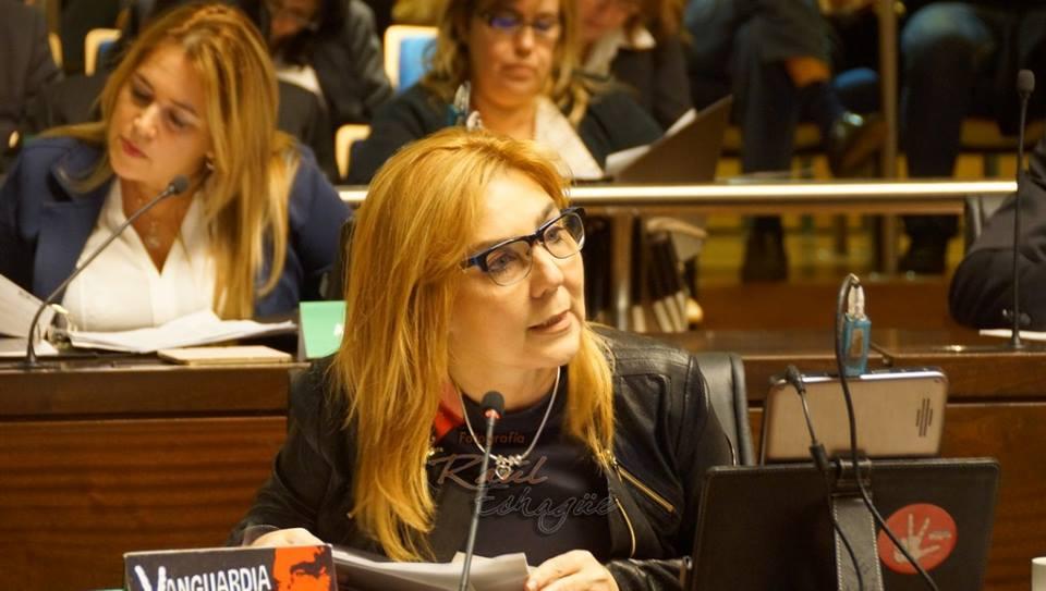 El Inadi ratificó la denuncia por violencia de género de María Losada contra Germán Bordón