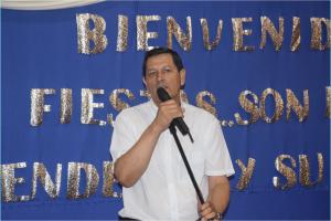 """Balance de gestión Ríos: """"Finanzas sanas y equilibrada permiten el desarrollo de varios proyectos"""""""