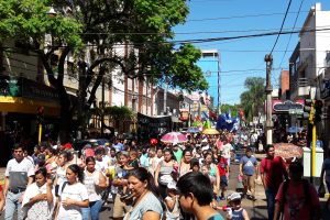 Tarifazos: nuevas protestas en Misiones por los aumentos en los servicios