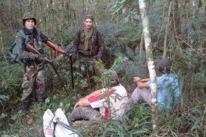 Detuvieron a dos cazadores en el parque provincial Urugua-í