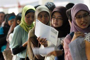 Más empleo para los jóvenes de las economías de mercados emergentes y en desarrollo