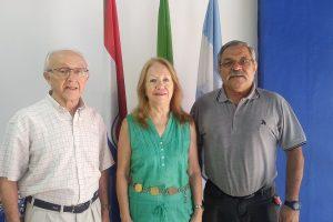 La Febap trabaja articuladamente con Paraguay para lograr más conexiones físicas con Misiones