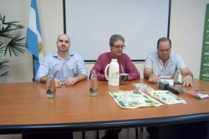Campo Ramón prepara la fiesta provincial de la Ecología
