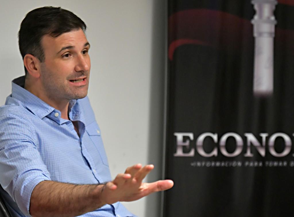 """Pablo Ratti: """"En 2019 el desafío será sostener el empleo"""""""