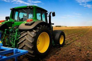 Cayó un 43,5% la venta de maquinaria agrícola