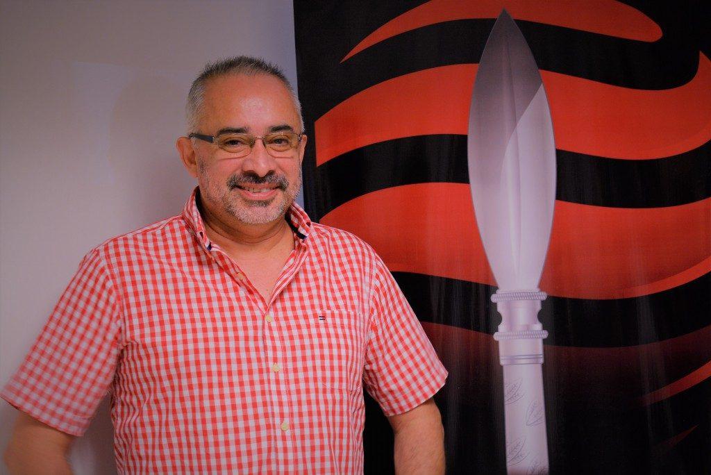 Miguel Macri