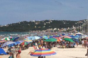 Precios de playa: ¿Florianopolis, Punta del Este o costa argentina?