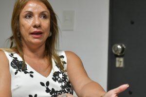 """Camem: """"Para el 2019 tenemos fuertes preocupaciones como las Lojas Free de Brasil"""""""