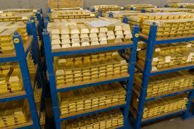 El Banco de Inglaterra no le quiere devolver a Maduro el oro que depositó Venezuela hasta que no se aclare quién manda