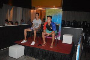 Montecarlo: Píris se quedó con el primer torneo de Play