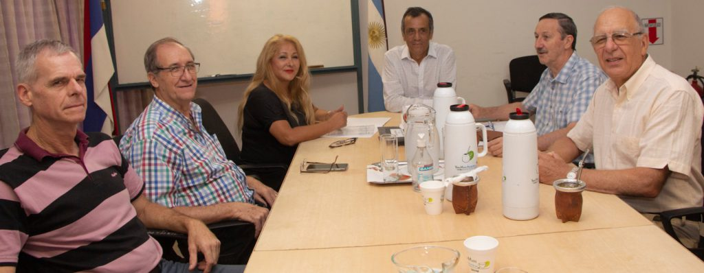 Acuerdo entre el INYM y RENATRE para capacitar a trabajadores rurales y empleadores