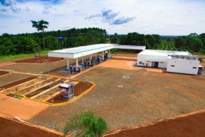 YPF abrirá este viernes su estación de servicio en Andresito