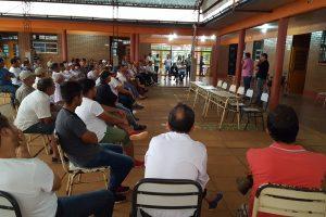 Terciados Paraíso quiere ser el municipio 77 de Misiones
