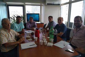 Tabaco: Tras la reunión Nación prometió que se agilizarían el pago del fondo de contingencia
