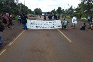 Tras reunión en Posadas, tareferos de Wanda suspendieron cortes de ruta por reclamo nacional
