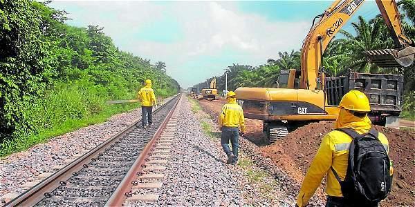 Paraguay apuesta al tren para llevar sus productos a Argentina, Brasil y Uruguay