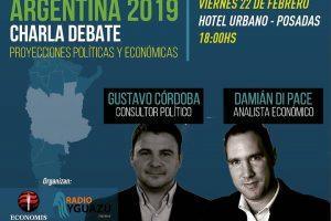 Conferencia de Economis: Damián Di Pace presentará hoy a las 18 propuestas para sobrevivir y crecer en tiempos difíciles
