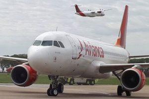 Avianca pide un procedimiento preventivo de crisis