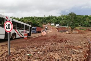 """Vialidad concretó más de 150 obras a través del programa """"100 puentes"""""""