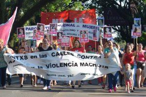 El Pays insiste con la declaración de Emergencia Pública y Social por Violencia de Género