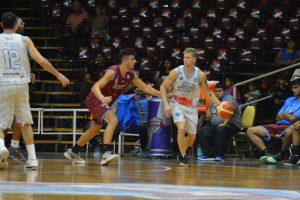 OTC no pudo ante Salta Basket