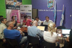 """Para el Convencional del PAyS: """"A pesar de las controversias logramos una Carta Orgánica de avanzada en San Javier"""""""