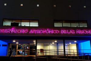 Al infinito y más allá: abrirá sus puertas el Observatorio Astronómico de Misiones