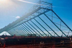 La planta de biomasa de Virasoro comenzaría a inyectar 40 megas de energía este año
