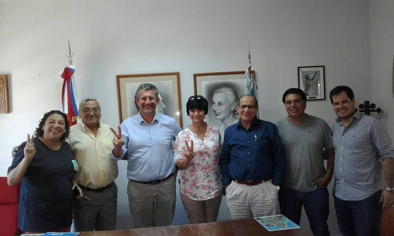 """El Peronismo Misionero se afianza en la """"Organización Sindical"""" de cara a las elecciones"""