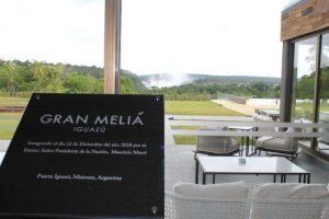El Meliá Iguazú cambia de Gerente General