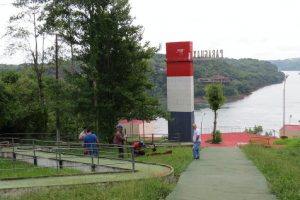 Quieren unir Iguazú con Presidente Franco a través de un teleférico