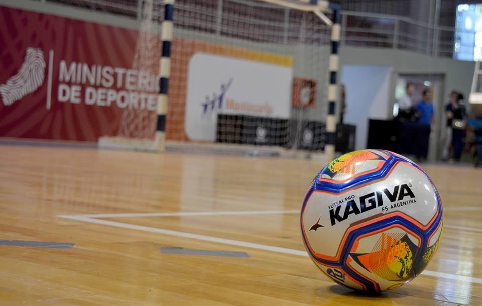 Comienza la Copa del Mundo de Futsal, mirá los días, horarios y TV