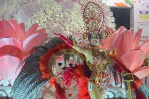 """""""Maravilla"""" volvió a quedarse con el primer puesto de los Carnavales Misioneros"""