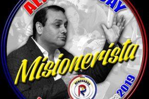 """Conformaron la promotora """"Alto Uruguay misionerista, Herrera 2019"""""""