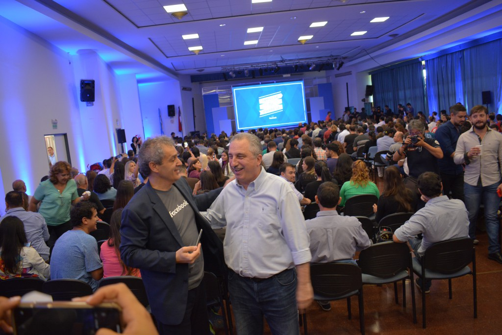 """Más de 900 emprendedores participaron de """"Impulsá Tu Empresa"""" en Posadas"""