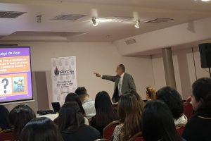 Seminario intensivo para el tratamiento y prevención de la ludopatía