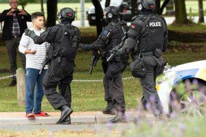 Tiroteos en Nueva Zelanda: al menos 49 muertos en dos tiroteos en mezquitas
