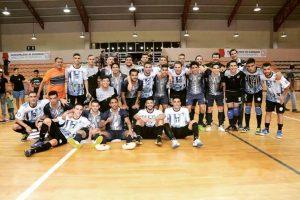 Futsal: Buen primer paso para Argentina
