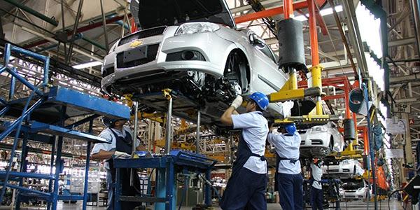 Las cinco claves que frenan la recuperación de la industria automotriz en 2020