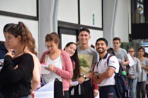 La Agencia Universitaria facilitó el trámite de renovación al Boleto Educativo Gratuito a más de 4.200 estudiantes