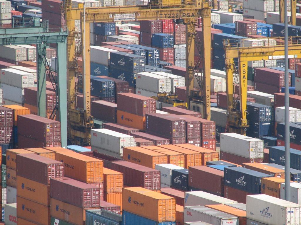 Las exportaciones de alimentos y bebidas aumentaron 10,4% en agosto