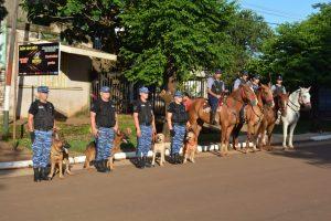 Megaoperativo de Seguridad: 62 vehículos secuestrados, 29 detenidos y 70 licencias retenidas