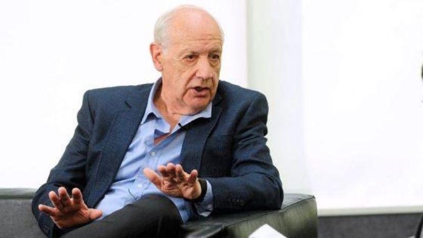 """Marcelo Tinelli recibió a Roberto Lavagna en su casa: """"Puede ser un gran candidato a presidente"""""""