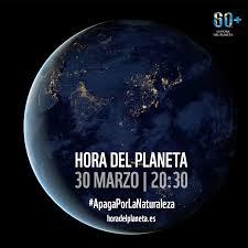 """El mundo apaga la luz contra el cambio climático: llega """"La Hora del Planeta"""""""