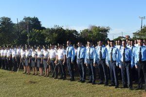 Se iniciaron las clases en el Instituto Universitario de Seguridad de Misiones