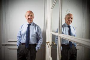 Roberto Lavagna planteó ante el FMI la necesidad de reformular los plazos del pago de la deuda